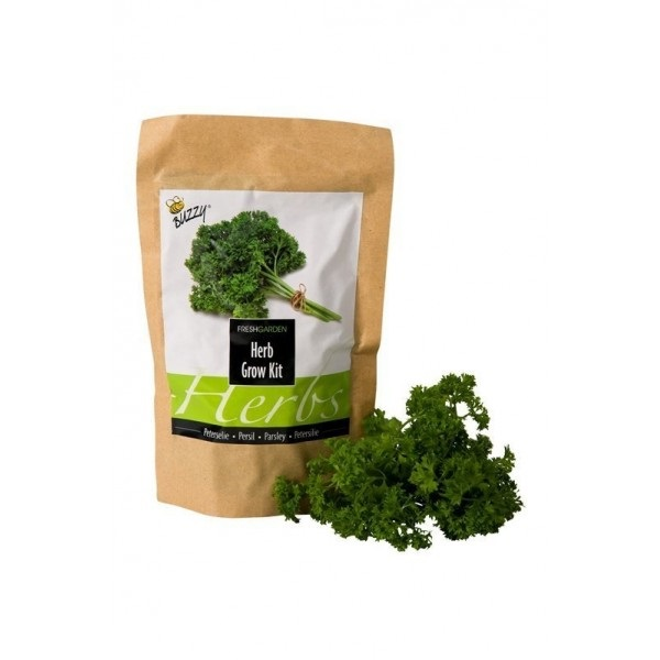 Groeicadeau Grow Bag Peterselie