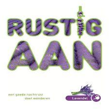 lavendel zaadjes - rustig aan - seed & greets