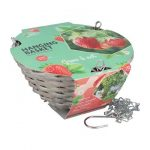 Buzzy® Happy Garden, Hanging Basket Aardbei