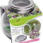 Buzzy® Organic Sprouting pot